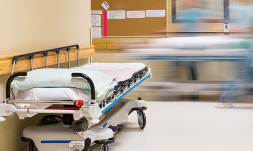 NSW emergency departments see 25 percent patient increase - Featured Image