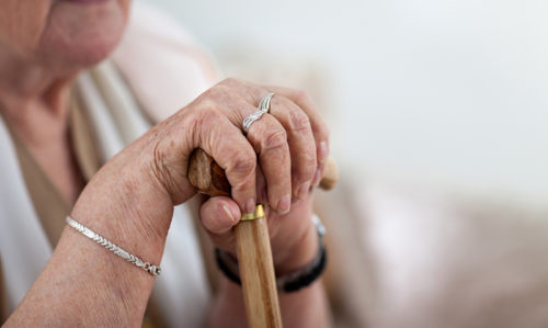 Age-related frailty is not curable: expert - Featured Image