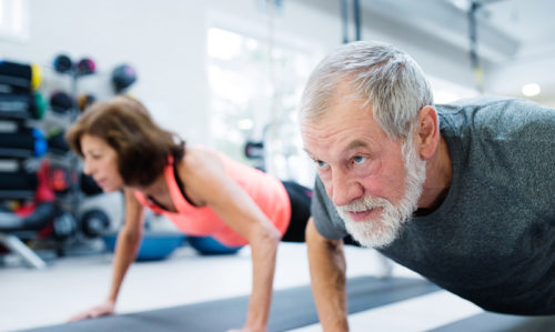 The seven lifestyle factors Linked to Dementia - Featured Image