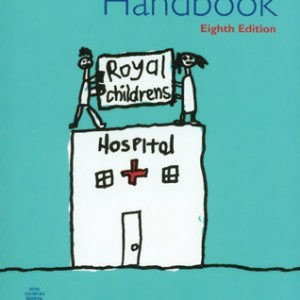 Paediatric Handbook – 8th Rev. Edition