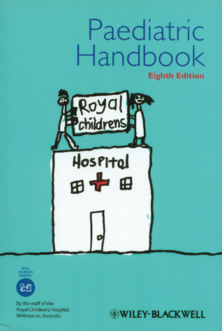 Paediatric Handbook - 8th Rev. Edition cover