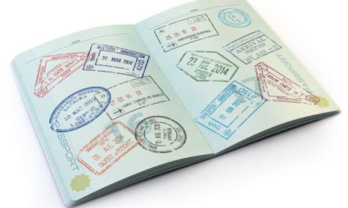 What the new visa restrictions mean for healthcare - Featured Image