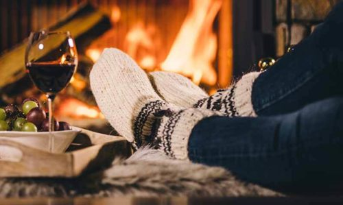People in cold climates drink more: study - Featured Image