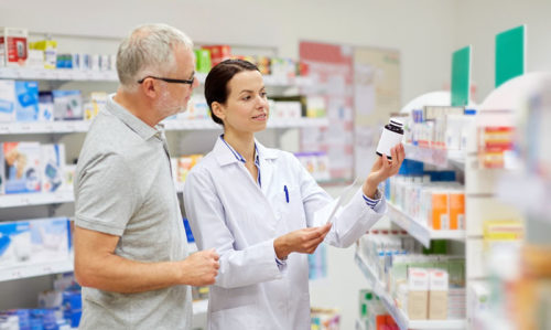 The role of pharmacists should be overhauled, taking the heat off GPs - Featured Image