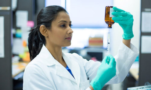 Rare cancer clinical trials get funding - Featured Image