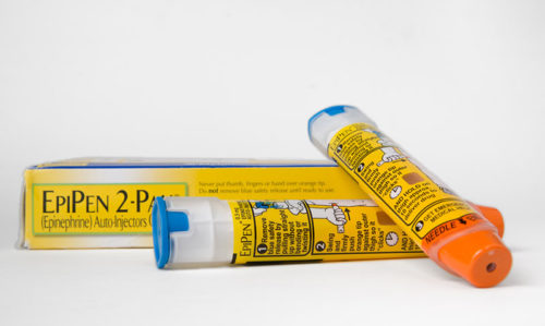 Recall for EpiPens after defect found - Featured Image