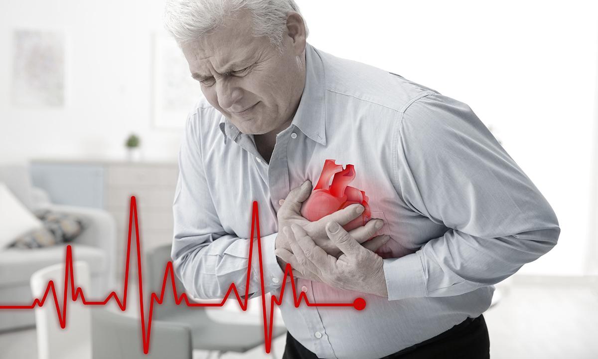 Safe And Faster Way To Triage Chest Pain