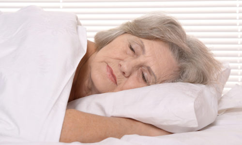 How sleep impacts on Alzheimer's risk - Featured Image