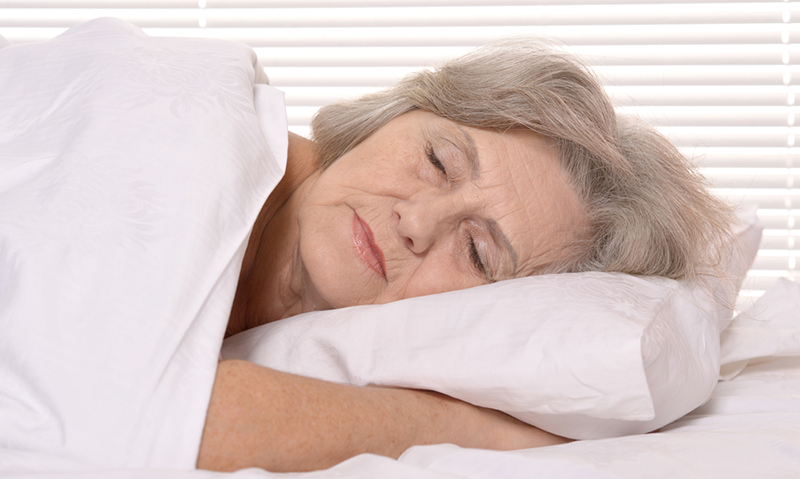 What's the right amount of sleep for optimum health?