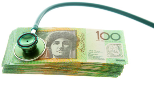 Federal budget: Government set for another GP fight - Featured Image
