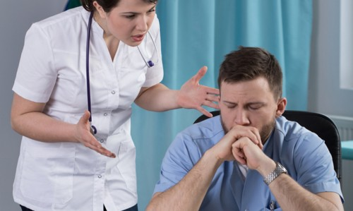 'Teaching by humiliation' experienced by two thirds of medical students - Featured Image
