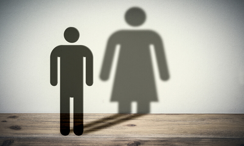 Does gender dysphoria have a genetic basis?