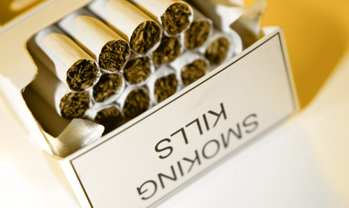 Tribunal snuffs out latest bid against plain packaging - Featured Image