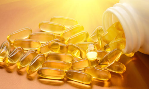 Vitamin D cuts asthma attack risk: study - Featured Image