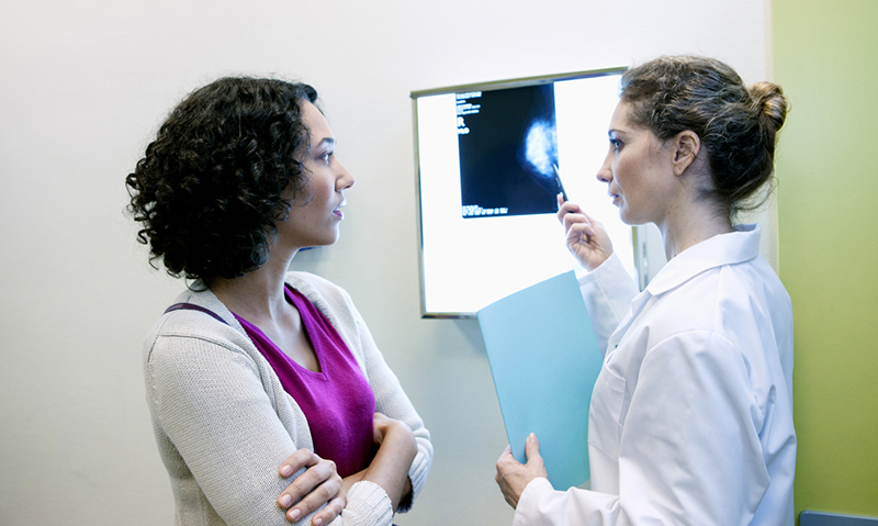 'What ought to be done' in breast cancer