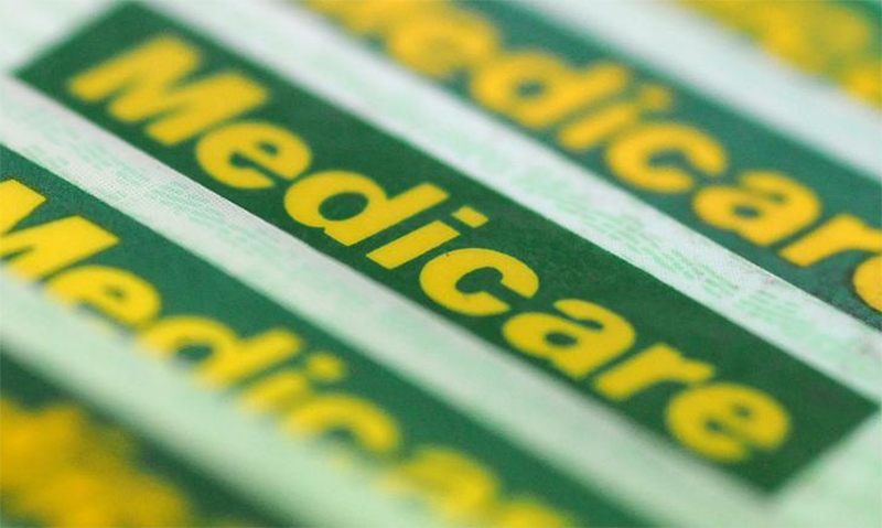 Don't hold your breath for a user-friendly Medicare IT system